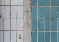 陶瓷花岗岩铺磁砖样式,背景, 图库摄影