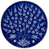 陶瓷装饰品 免版税库存图片