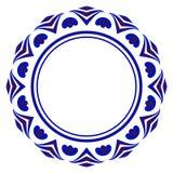 陶瓷设计 向量例证