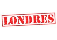 隆德雷斯 免版税库存照片