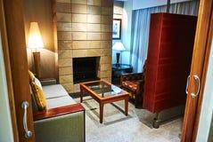 随员看法豪华旅馆arabella国家庄园俱乐部的 免版税图库摄影
