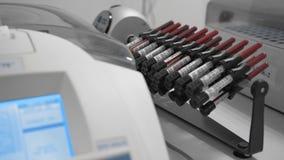 随机化的医疗设备 离心机或搅拌器在化工实验室