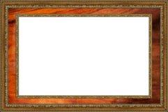 隔绝,照片框架,画框 免版税库存照片