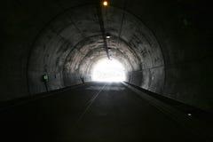 隧道 免版税库存图片