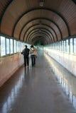 隧道 免版税库存照片