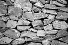 难看的东西墙壁石头背景纹理,岩石背景 图库摄影