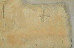 难看的东西墙壁纹理 库存图片
