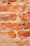 难看的东西墙壁背景 图库摄影