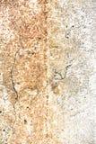 难看的东西墙壁,水泥背景 免版税库存照片