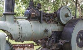 难看的东西引擎 免版税库存照片