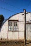 难看的东西房子 图库摄影
