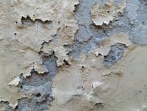 难看的东西抽象墙壁纹理 免版税图库摄影