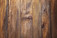 难看的东西木头盘区 免版税图库摄影