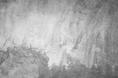 难看的东西水泥墙壁纹理的图象 免版税库存照片