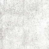 难看的东西白色和黑背景,纹理 免版税库存照片