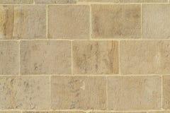 难看的东西石墙背景 免版税库存图片