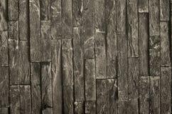 难看的东西石砖墙背景纹理 库存照片