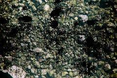 难看的东西研了象在火星土地纹理,沙子表面,石背景 免版税库存照片