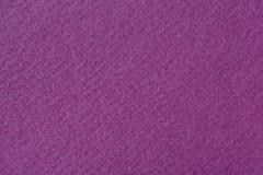 难看的东西紫色纸纹理 库存照片
