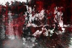 难看的东西红色老高分辨率纹理对背景是完善的 免版税图库摄影
