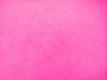 难看的东西老桃红色墙壁背景纹理 图库摄影
