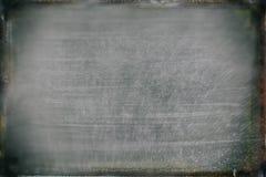 难看的东西被弄脏的框架纹理背景 库存照片