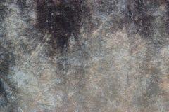 难看的东西被风化的石纹理 库存图片