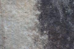 难看的东西被风化的石纹理 免版税库存照片