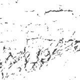难看的东西黑白困厄纹理 库存照片
