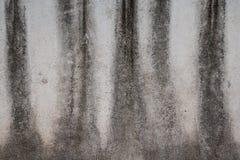难看的东西水泥纹理表面 库存照片