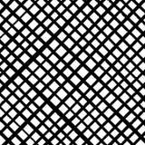 难看的东西Diagonale栅格 免版税图库摄影