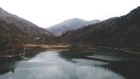 难以置信的喜马偕尔省 库存图片