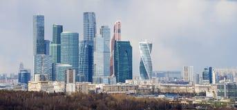 麻雀山,莫斯科,俄国联邦城市,俄罗斯联邦,俄罗斯 库存照片