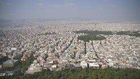 雅典,希腊 影视素材