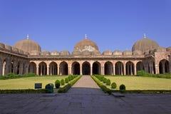 雅米Masjid 库存照片