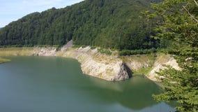 水集水量 免版税图库摄影