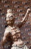 雕刻 免版税库存图片