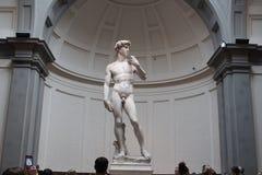 雕塑城市 免版税库存照片