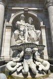 雕塑小组 免版税库存图片