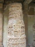 雕塑艺术 库存图片