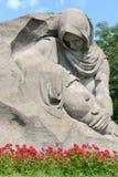雕塑追悼的母亲 伏尔加格勒 库存图片