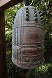 雕象在玛里塞尔比植物园,萨拉索塔,佛罗里达 库存照片