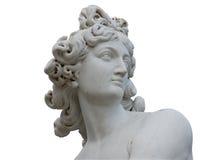 雕象金星 免版税图库摄影