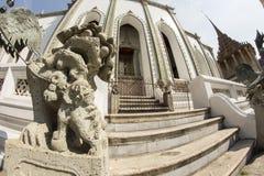雕象 免版税图库摄影