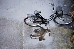 雨天 免版税图库摄影