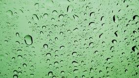 雨水下落 股票录像
