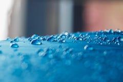 雨水小滴 库存图片