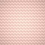 雪佛温暖的白色样式纹理 图库摄影