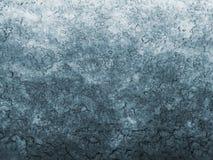 雪冰纹理 图库摄影
