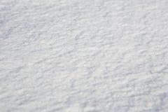 雪图画  免版税图库摄影